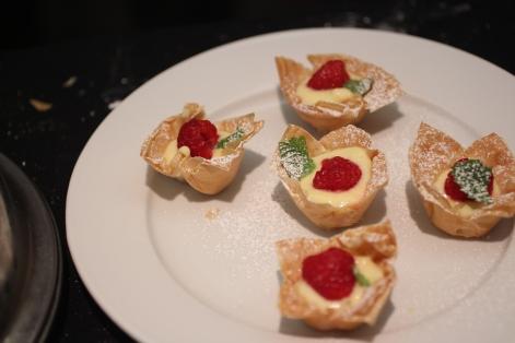 Lemon Tart - Hamerschlag